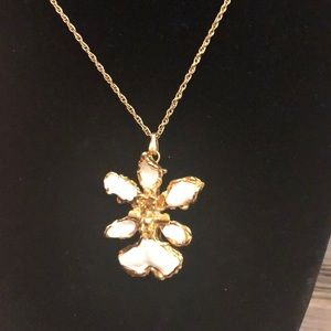 Park Lane Gold Necklace